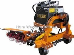 Berti Eco Sprint 90-140 Vorführmaschine