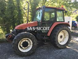 New Holland Tracteur agricole L95 New Holland