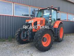 Kubota Tracteur agricole M7131AMBITION Kubota