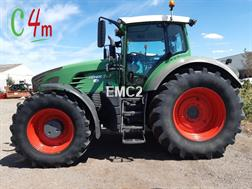 Fendt 930 PROFI PLUS