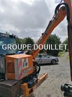 Rousseau MINAUTOR 5800