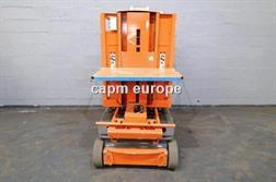 Hangcha A4W35