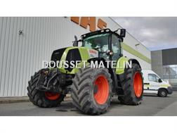 Claas AXION 820 CMATIC