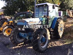 New Holland 7840sle
