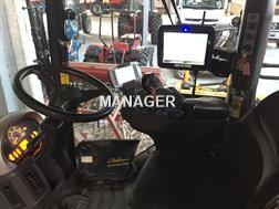 Challenger Rogator RG655B