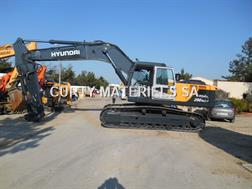 Hyundai heavy industries R290NLC-7A
