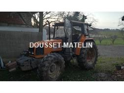 Renault CERES 340 X