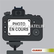 Claas ARES 557 ATZ