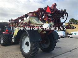Hardi 24m Commander 7000i Twin AutoHeight automatisk bom