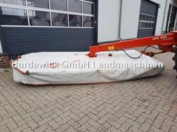 Kuhn GMD 4010 Lift-Control