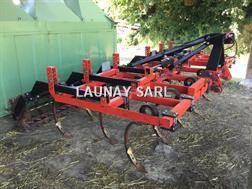 Samson Cultivateur 4m50 Repliable