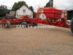 Ecomulch combi crop