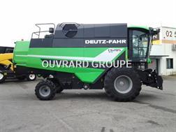 Deutz-Fahr C6205TS