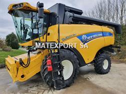 New Holland CX 6090 ELEVATION 4x4