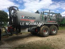 Pichon TCI18500