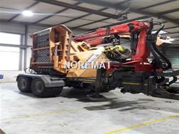 Noremat D821 CLAAS XERION 4000