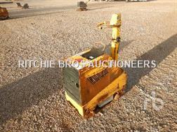 Ammann APR5920 Compacteur A Guidage Manuel