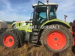 Claas ARION 620CIS T3