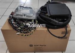 Deutz-Fahr KIT ISOBUS ISO 11783 PRISE ARRIERE 9.V8384.93.0
