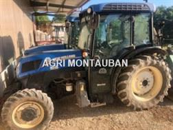 New Holland T 4.85 F