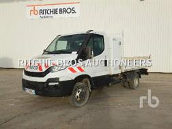 Iveco 35-130 Camion Benne