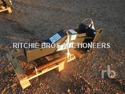 Mustang HM150 Marteau Hydraulique Hydraulic