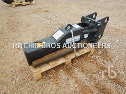 Mustang HM250 Marteau Hydraulique Hydraulic
