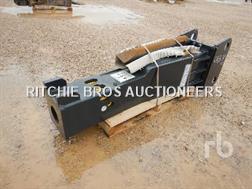 Mustang HM1500 Marteau Hydraulique