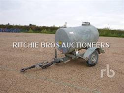 Hubiere CTR131 990 Litre S/A Water