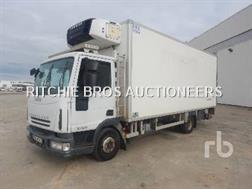 Iveco 100E18CF 4x2 Camion Frigorifique
