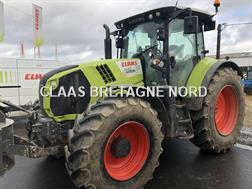 Claas ARION 640 CEBIS T4I