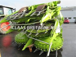 Claas ORBIS 750 AUTO CONTOUR PRO