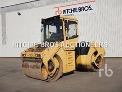 Bomag BW161AD-4 Compacteur Vibrant