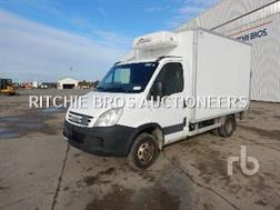 Iveco 35C12 Camion Frigorifique
