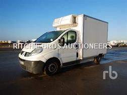 Renault Camion Fourgon