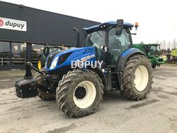 New Holland T6-180