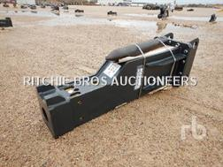 Mustang HM1900 Hydraulic
