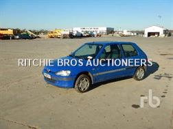 Peugeot 106 OPEN