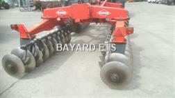 Kuhn DISCOVER XM