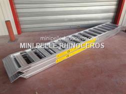 RHINOCEROS Rampes Aluminium
