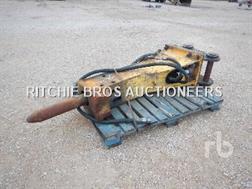 Atlas Copco Hydraulic Heavy Duty