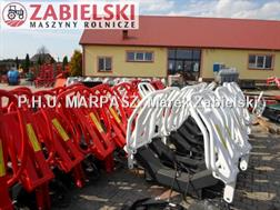 Divers Bale clamp/Ballenzange/ Chwytak do bel