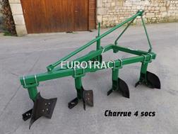 Geo CHARRUE 4 SOCS J4-25