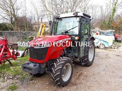 Massey Ferguson 3709SEFF