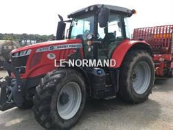 Massey Ferguson MF6713S NEW