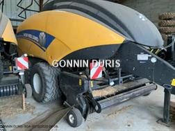 New Holland BB 1290 +
