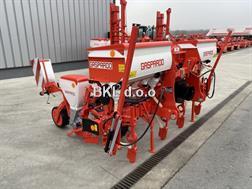 Gaspardo Maschio SP 4 Einzelkornsämaschinen 7500€