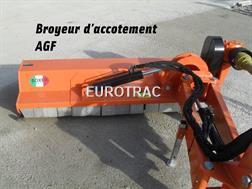 Boxer BROYEUR D'ACCOTEMENT AGF 140