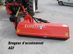 Boxer BROYEUR D'ACCOTEMENT AGF 200