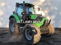 Deutz-Fahr Agrotron 6150.4